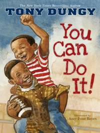 You Can Do It! (School And Library)