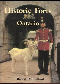 image of HISTORIC FORTS OF ONTARIO.