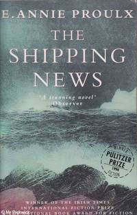 image of The Shipping News (Fourth Estate 1993 ed.)