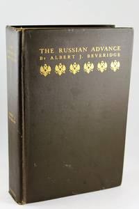 The RUSSIAN ADVANCE