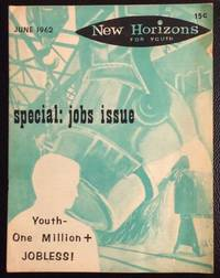 image of New Horizons for Youth. Vol. 2 no. 7 (June 1962)