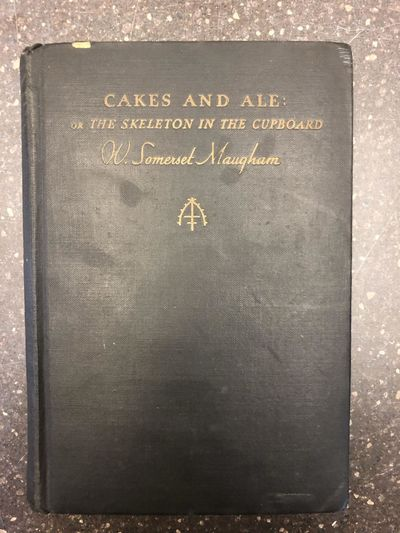 New York: Doubleday, Doran & Co, 1930. First Edition. Hardcover. Octavo, 308 pages; G; fully bound i...