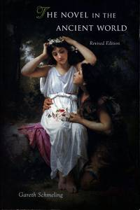 image of The Novel in the Ancient World