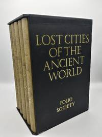 Lost Cities of the Ancient World (5 volume box set)