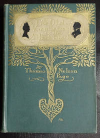 The Old Gentleman of the Black Stock by Page, Thomas Nelson