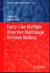 Fuzzy-Like Multiple Objective Multistage Decision Making (Studies in Computational Intelligence)