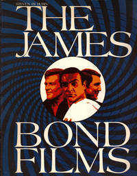 image of THE JAMES BOND FILMS
