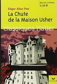 Oeuvres & Themes: La chute de la Maison Usher