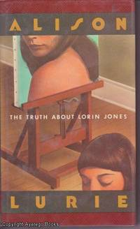 image of The Truth About Lorin Jones