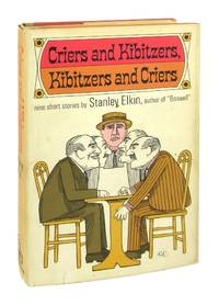 Criers and Kibitzers  Kibitzers and Criers