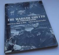 The Warsaw Ghetto in Photographs  206 views made in 1941