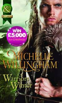 image of Warriors in Winter: In the Bleak Midwinter (the Macegan Brothers) / the Holly and the Viking (the Macegan Brothers) / a Season to Forgive (the Macegan Brothers): 9