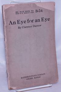 image of An Eye for an Eye