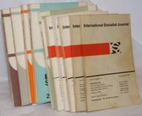 image of International Socialist Journal Mar/Apr 1966 through Dec 1967