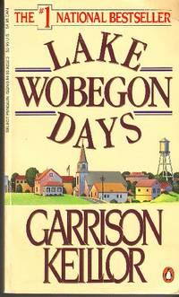 Lake Wobegone Days