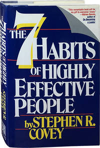 image of The 7 Habits of Highly Effective People; Restoring the Character Ethic