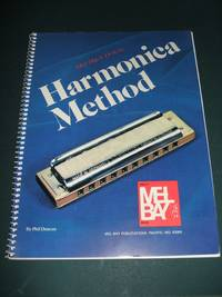 image of Mel Bay's Deluxe Harmonica Method a Thorough Study for Individual or Group