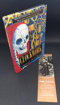 Clockwork (Signed By The Author With The Opera House Promotional Bookmark)