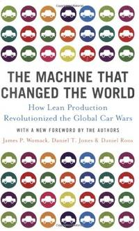 image of The Machine That Changed the World