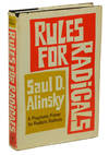 image of Rules for Radicals: A Pragmatic Primer for Realistic Radicals