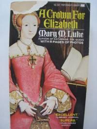 image of A crown for Elizabeth