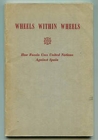 Wheels Within Wheels: How Russia Uses United Nations Against Spain