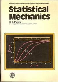 image of Statistical Mechanics: v. 45 (International Series on Nuclear Energy)