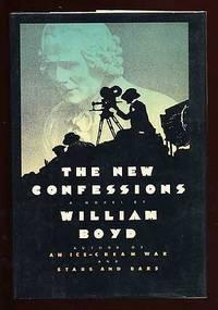 New York: William Morrow, 1988. Hardcover. Fine/Fine. First American edition. Fine in fine dustwrapp...