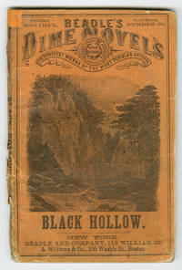 BLACK HOLLOW; OR, THE DRAGOON'S BRIDE. A TALE OF THE RAMAPO IN 1779