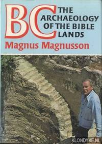 image of BC, the archaeology of the Bible Lands