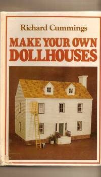 image of Make Your Own Dollhouses