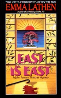 image of East Is East: A John Putnam Thatcher Mystery