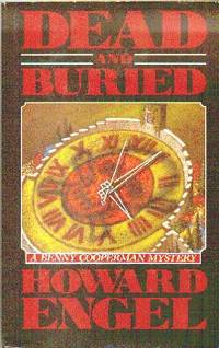 Dead And Buried.  A Benny Cooperman Mystery