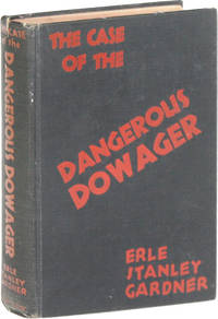 The Case of the Dangerous Dowager