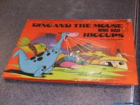 Dino and the Mouse Who Had Hiccups: A Flintstone Pop-Up Book