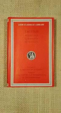 Tacitus, Agricola, Germania, Dialogus