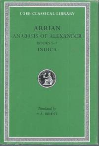 Anabasis of Alexander__Books 5-7__Indica