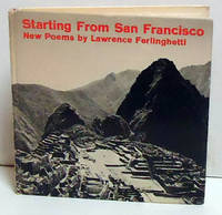 image of Starting From San Francisco: New Poems