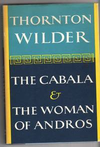 The Cabala & The Woman of Andros
