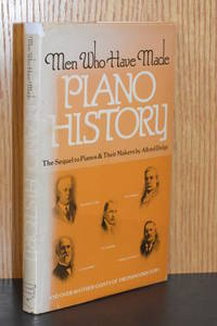 Men Who Have Made Piano History