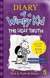 image of Diary of a Wimpy Kid - The Ugly Truth