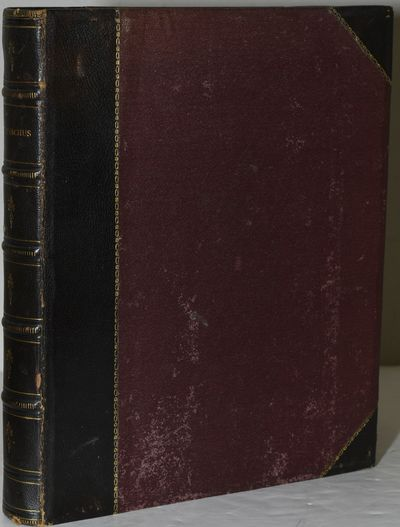 London: Printed for C. Taylor, 1792. Half Leather. Good binding. A copy of Francis Fitzgerald's tran...