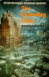 The Exploding Cities