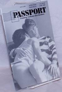image of Passport: Crossing cultures and borders #33, June 1990