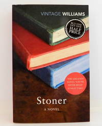 Stoner: A Novel by  John Williams - Paperback - 2015 - from The Parnassus BookShop and Biblio.com