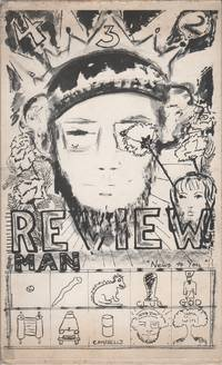THE 4 3 2 REVIEW [No. 3] - Jim Brodey Issue