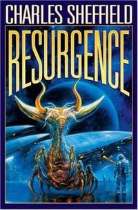 Resurgence by Charles Sheffield - Hardcover - 2002 - from ThriftBooks and Biblio.co.uk