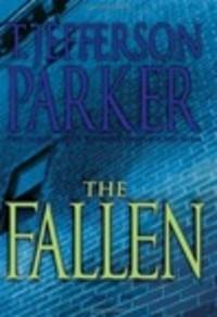 image of Parker, T. Jefferson   Fallen, The   Signed First Edition Copy