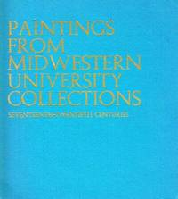 Paintings From Midwestern University Collections Seventeenth-Twentieth  Centuries