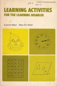 image of Learning Activities for the Learning Disabled (Fearon Teacher Aids)